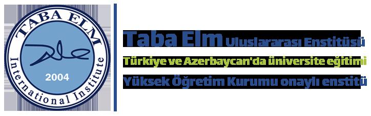 Uluslararası Enstitü Taba Elm